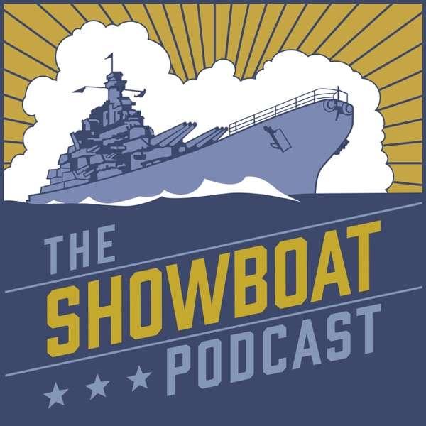 The Showboat – Battleship NORTH CAROLINA