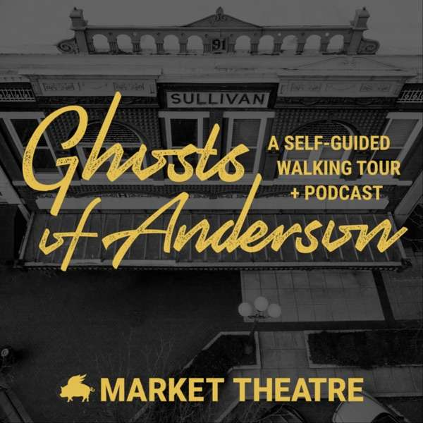 Ghosts of Anderson