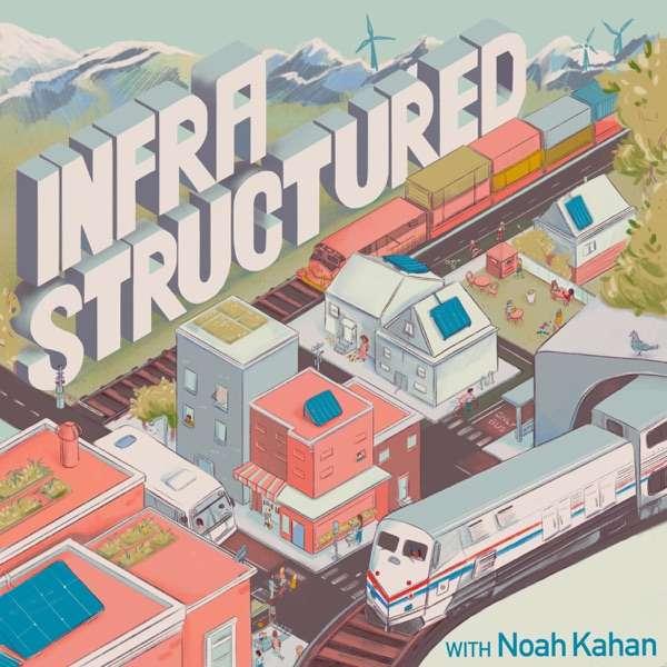 Infrastructured