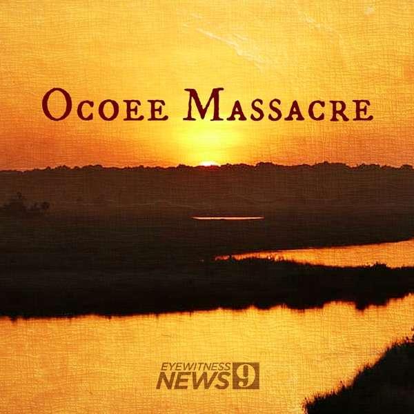 The Ocoee Massacre