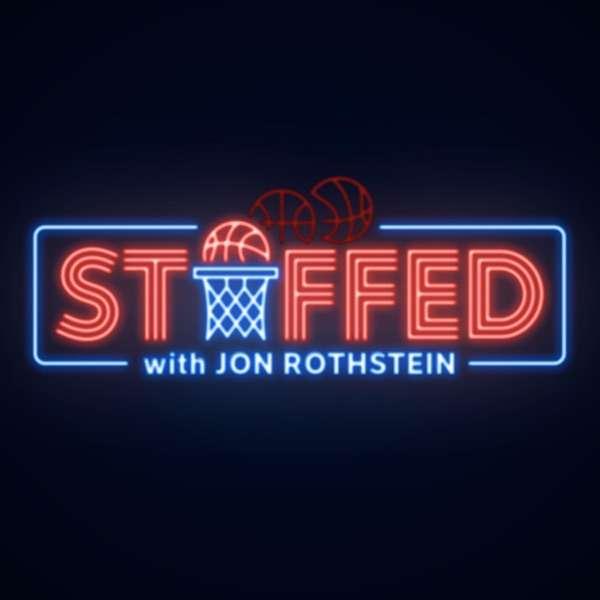 Stuffed w/ Jon Rothstein