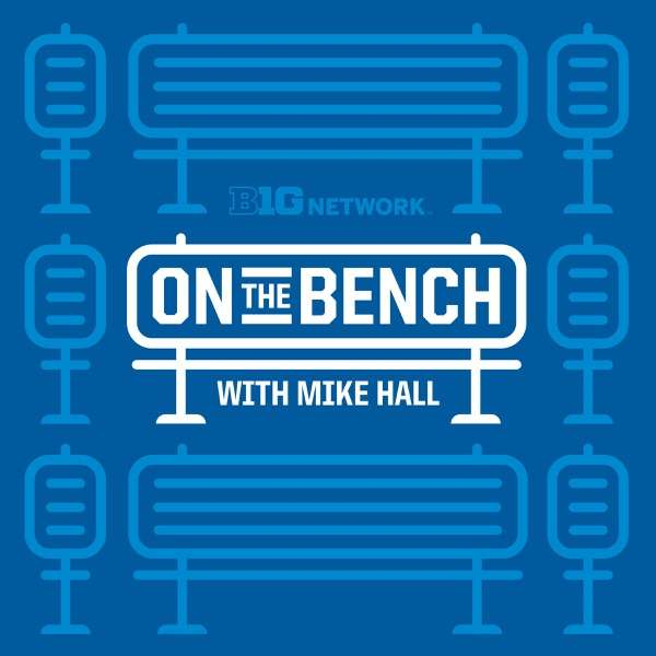 On the Bench with Mike Hall