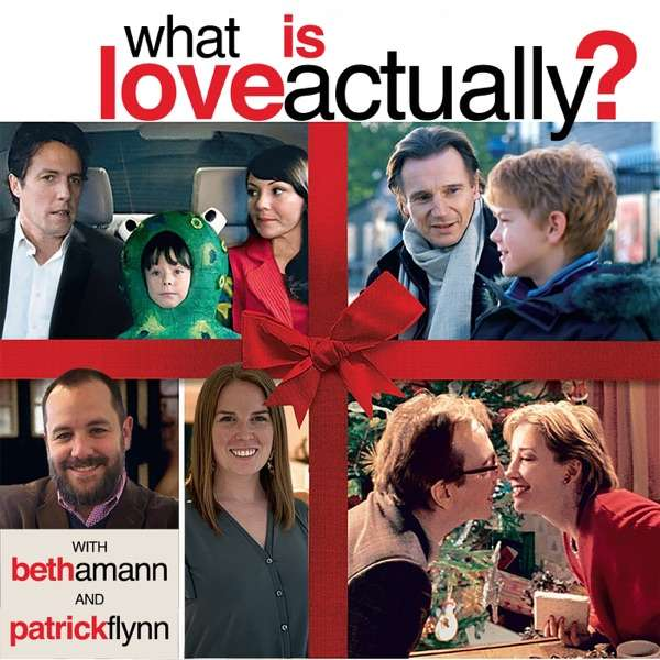 What is Love Actually?