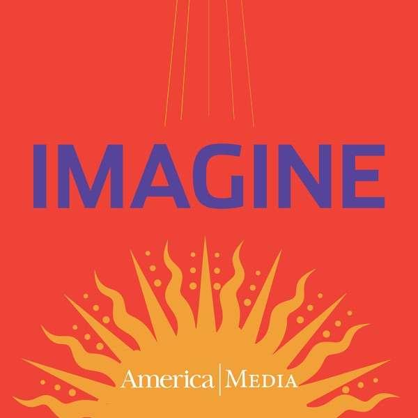 Imagine: A Guide to Jesuit Prayer