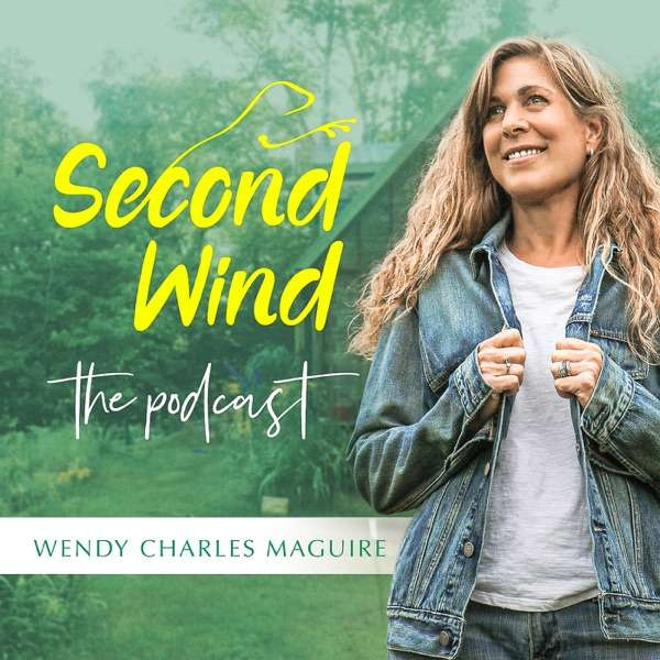 Second Wind the Podcast