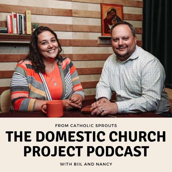 Domestic Church Project Podcast