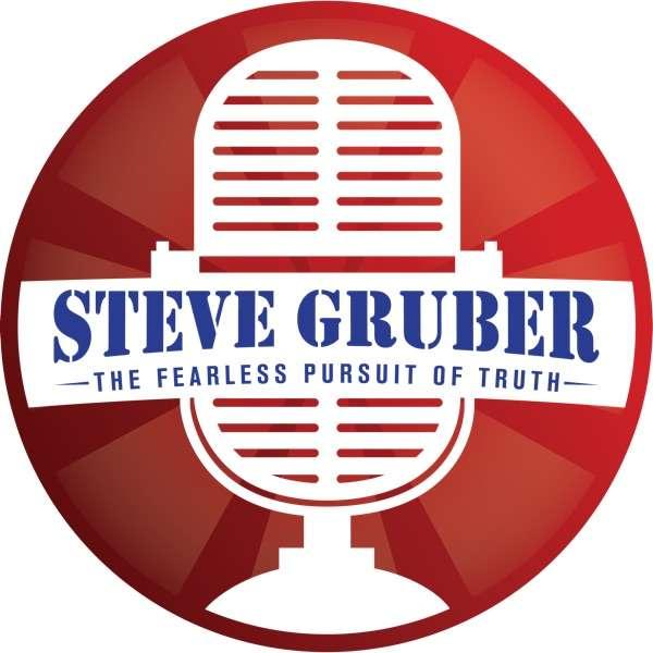 The Steve Gruber Show