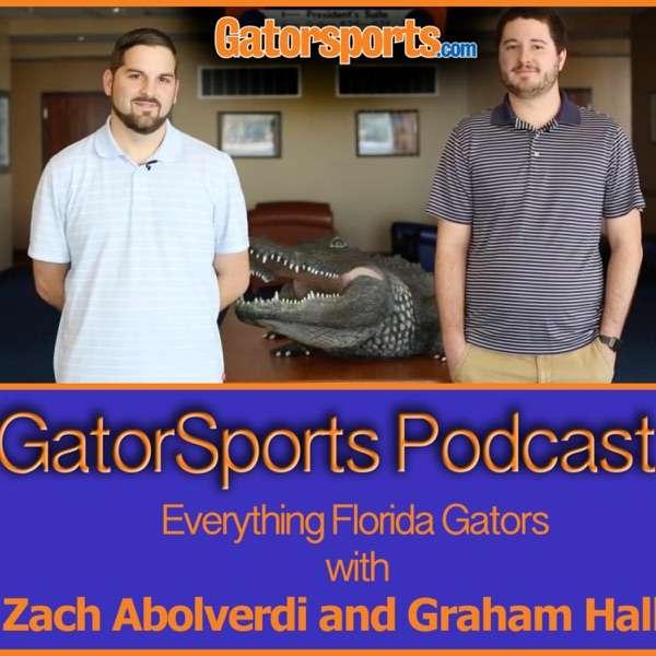 GatorSports Podcast