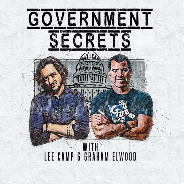 Government Secrets  Podcast