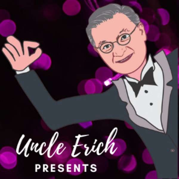 Uncle Erich Presents™ – Classic Radio Shows – Crime / Murder Mysteries & Suspense Shows !