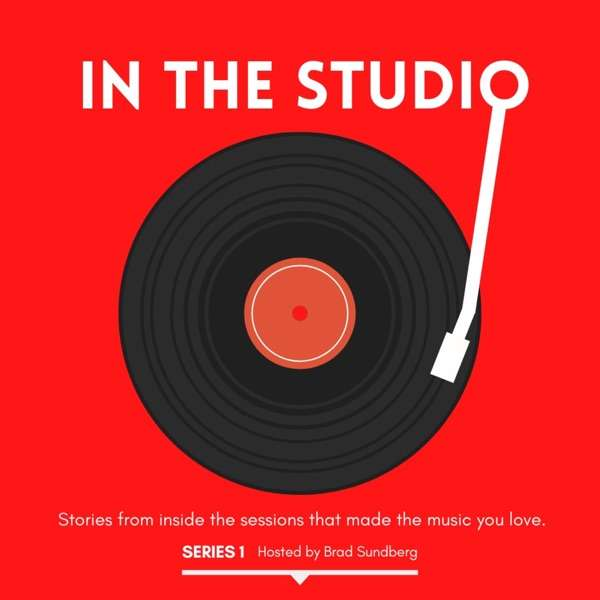 In The Studio – The Podcast
