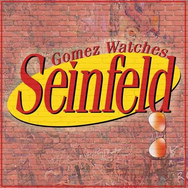 Gomez Watches Seinfeld