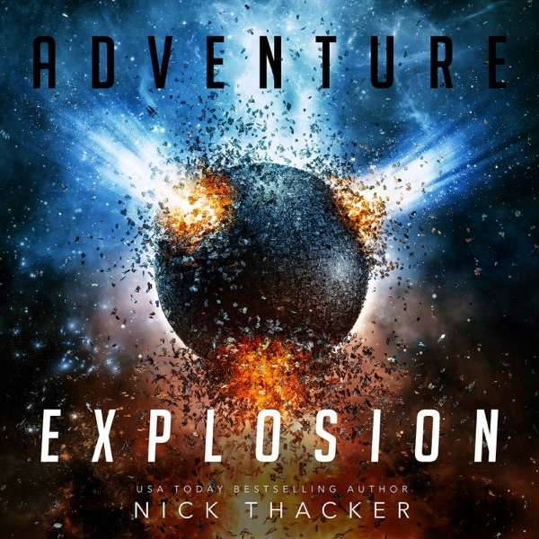 Adventure Explosion – Free Audiobooks
