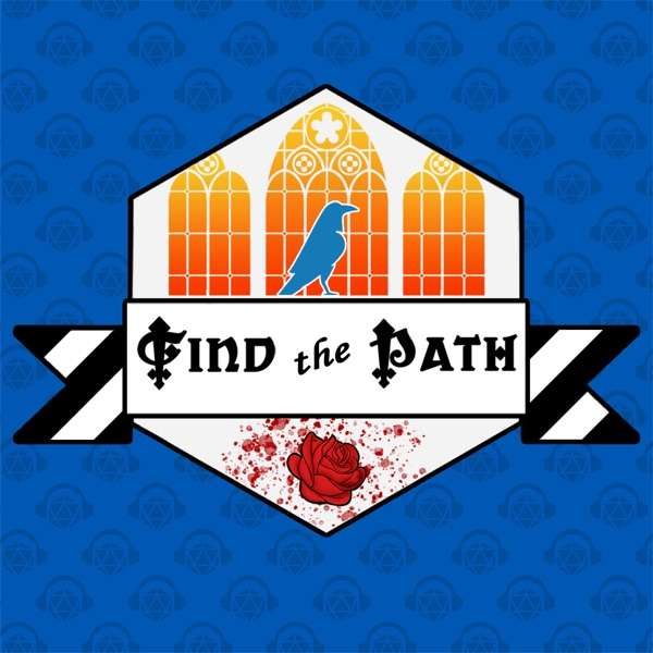 Find the Path Presents