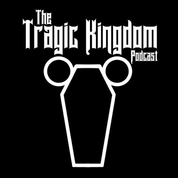 The Tragic Kingdom – Exploring the Dark Side of Disney and Other Theme Parks