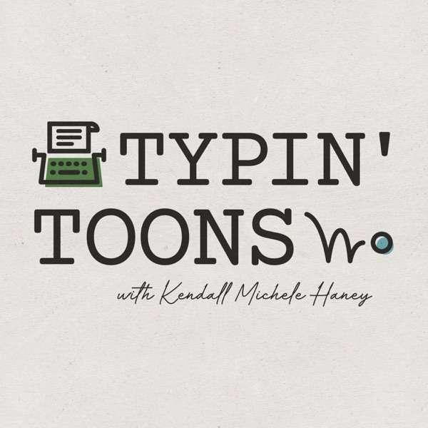 Typin' Toons