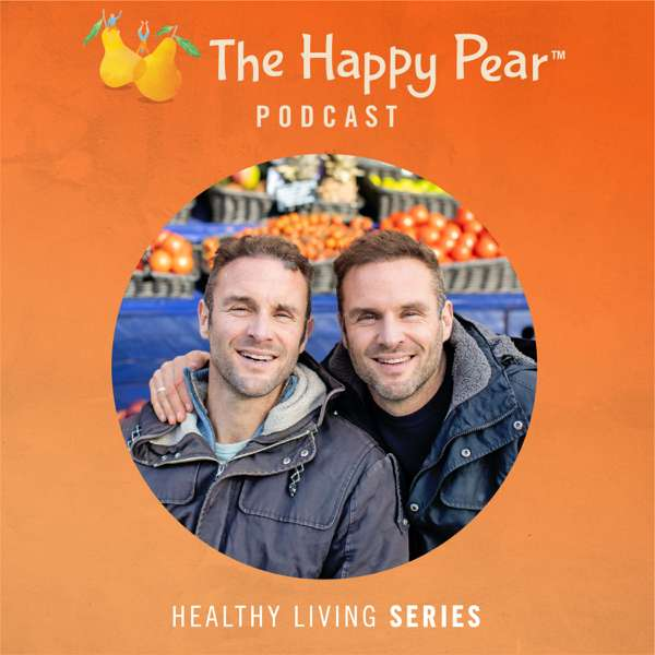 The Happy Pear Podcast