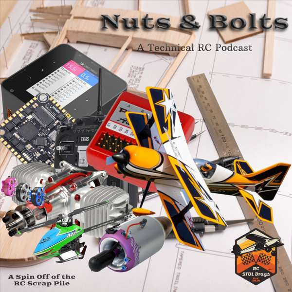 Nuts & Bolts Rc Podcast