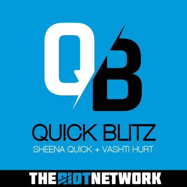 Quick Blitz – A Panthers Podcast