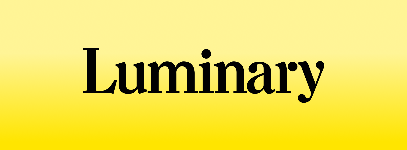 Luninary