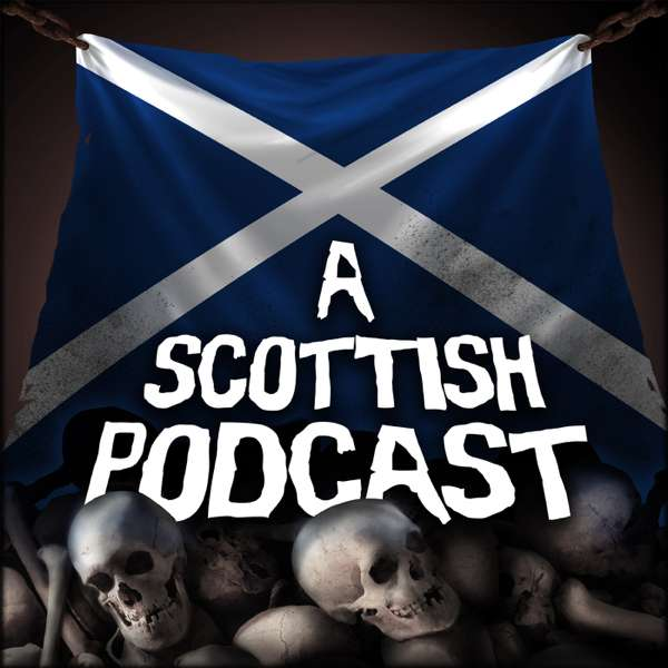 A Scottish Podcast the Audio Drama Series