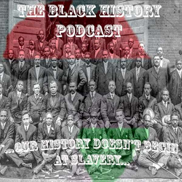 Black History Podcast