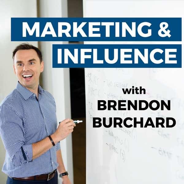 Marketing & Influence Podcast