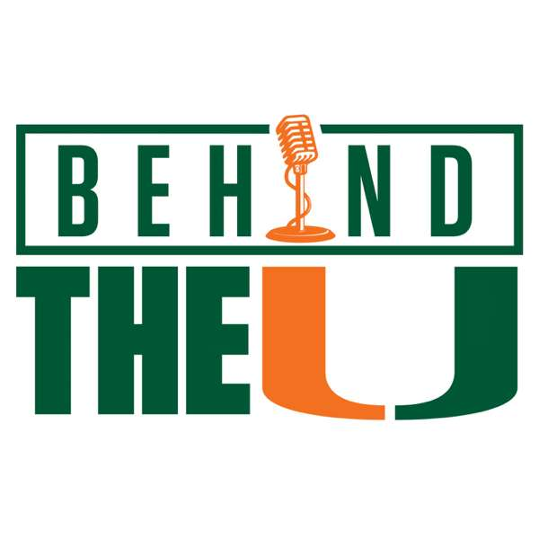 Behind The U