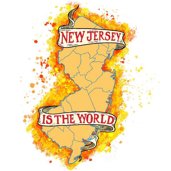 New Jersey Is The World