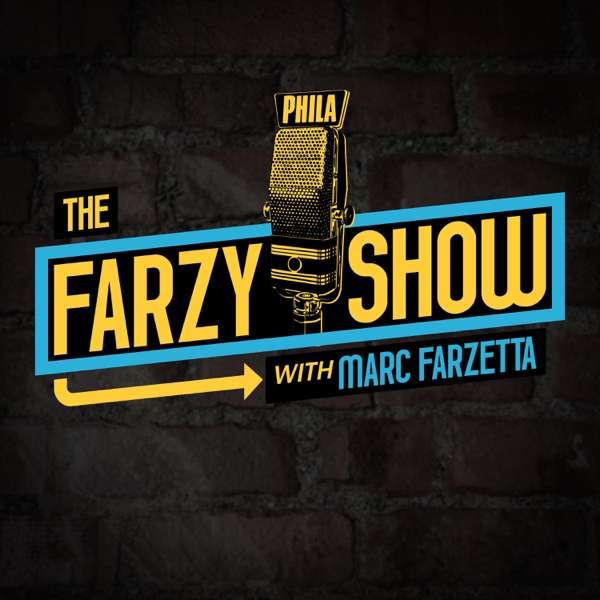 The Farzy Show with Marc Farzetta