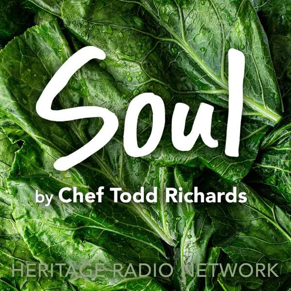 Soul by Chef Todd Richards