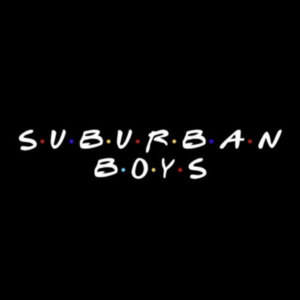 Suburban Boys