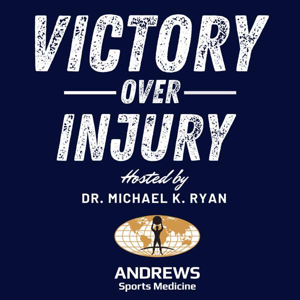 Victory Over Injury Podcast