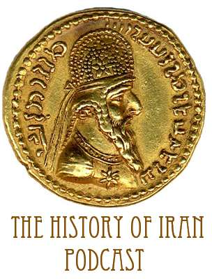 Iranologie: the History of Iran Podcast