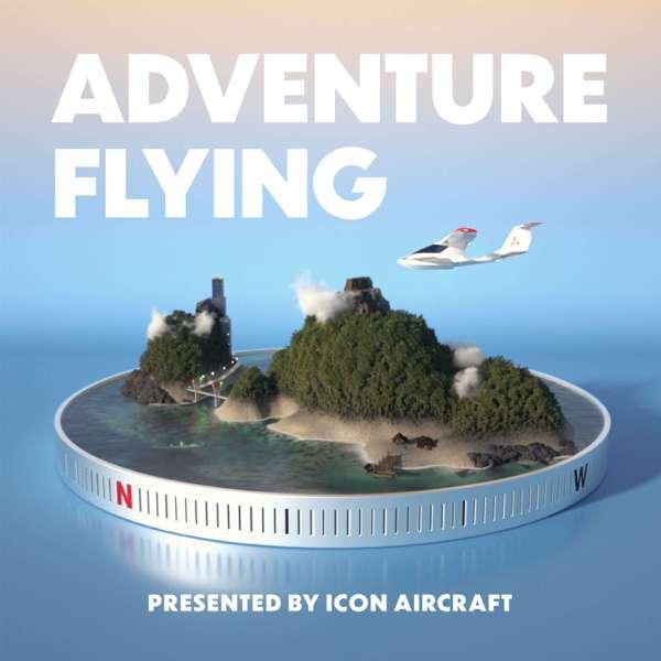 Adventure Flying