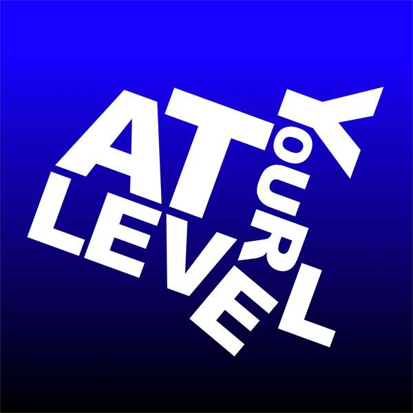 At Your Level – for kids by kids