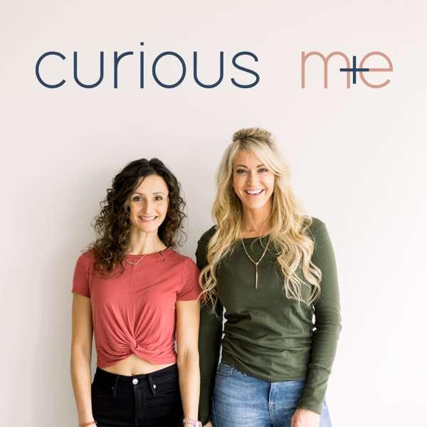 Curious Me Podcast