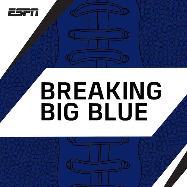 Breaking Big Blue with Jordan Raanan