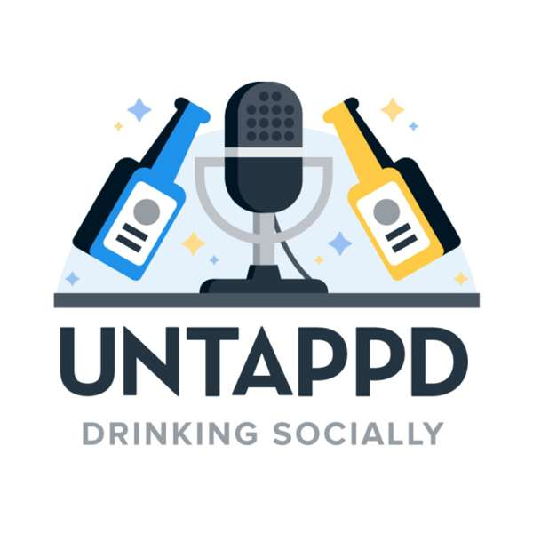 Drinking Socially – The Official Untappd Podcast