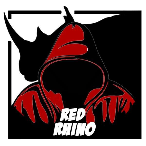 Red Rhino – Meghan Fitzmartin