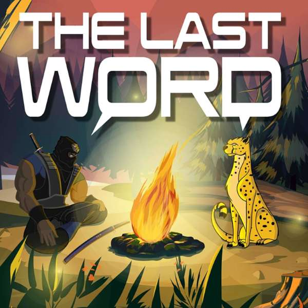 The Last Word w/ Ebontis & Lord Cognito – Ebontis