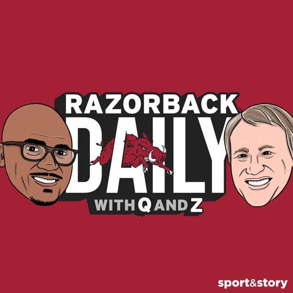 The Razorback Daily