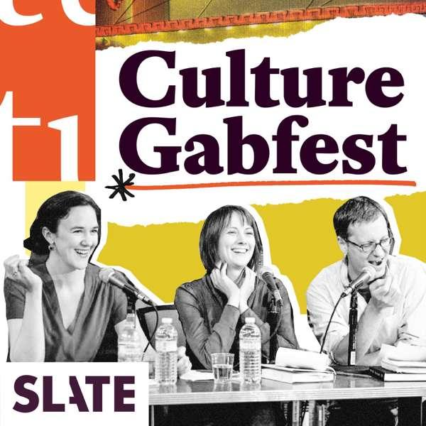 Culture Gabfest