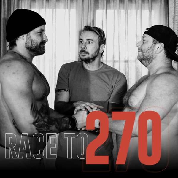 Race to 270
