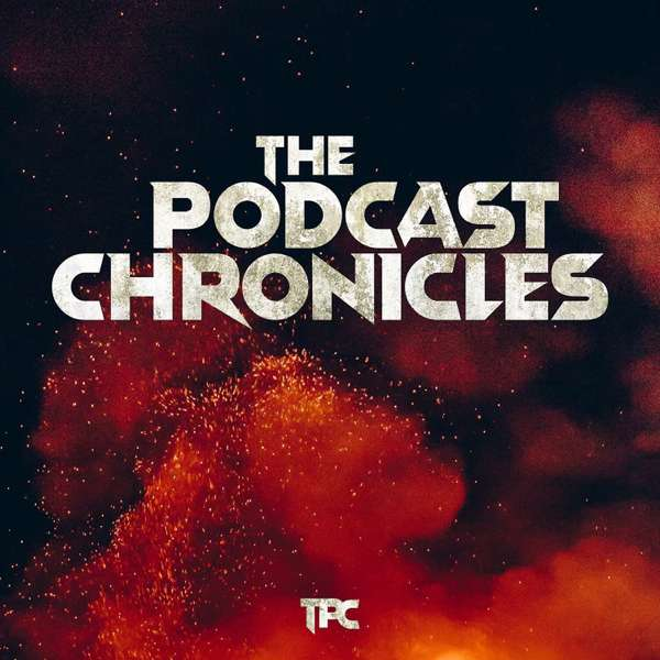 The Podcast Chronicles (a Jujutsu Kaisen Podcast)