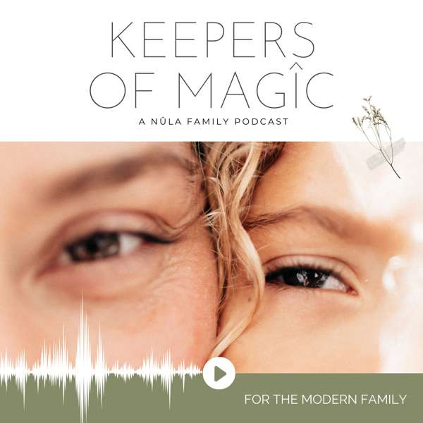 Keepers of Magic Podcast