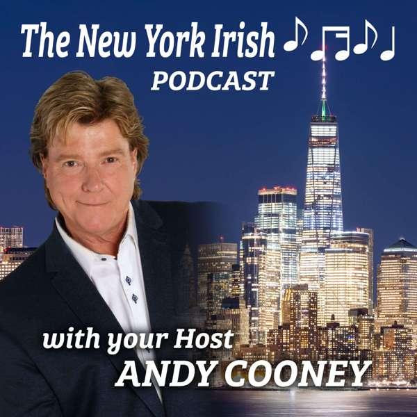 Andy Cooney's NY Irish Music Hour
