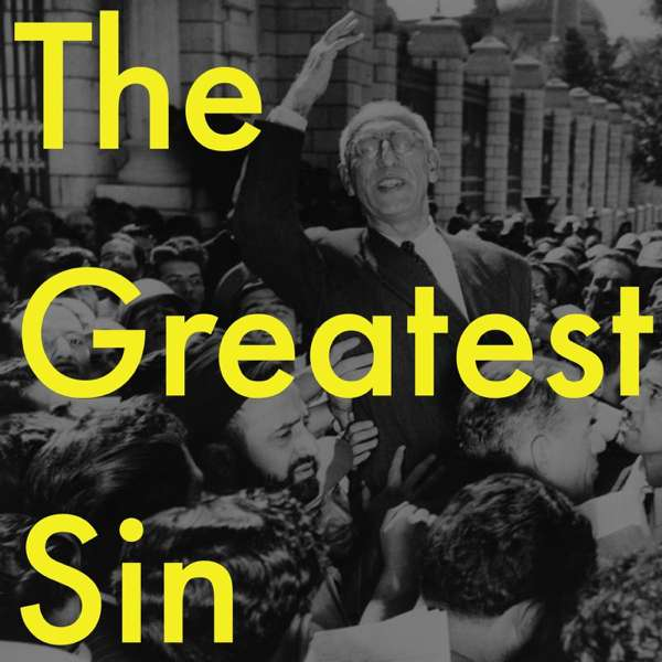 The Greatest Sin
