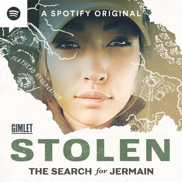 Stolen: The Search for Jermain – Gimlet