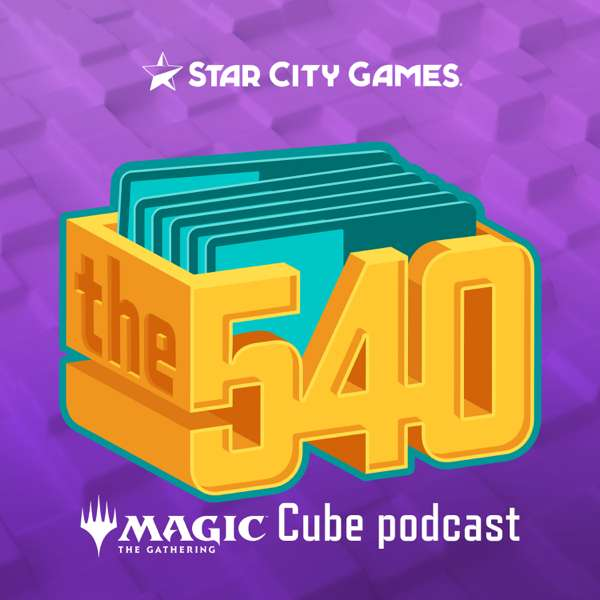 The 540 – Star City Games